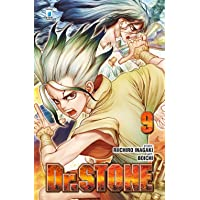 Dr. Stone: 9