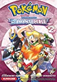 Pokémon - Diamant et Perle / Platine - tome 02 (2)