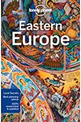 Lonely Planet Eastern Europe (Travel Guide) Paperback