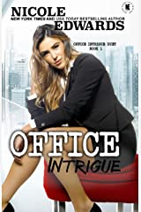 Office Intrigue Kindle Edition
