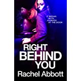 Right Behind You: The must-read thriller with a twist you'll never see coming (Tom Douglas Thrillers Book 9) (English Edition