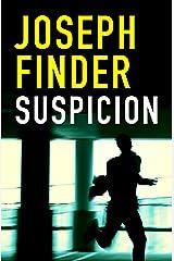 Suspicion Kindle Edition
