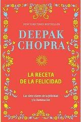 La receta de la felicidad Versión Kindle