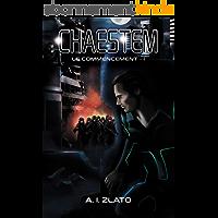 Chaestem : Le Commencement - I: Une saga d'anticipation SF (Le Cycle des Espaces – livres de Hard Science Fiction…