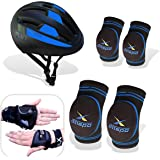 JASPO Pro Shield Gear Bundle for Age Group 7 Years Old and Above