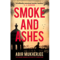 Smoke and Ashes: Wyndham and Banerjee Book 3 (Wyndham and Banerjee series) (English Edition)