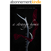A Strange Hymn (The Bargainer Book 2) (English Edition)