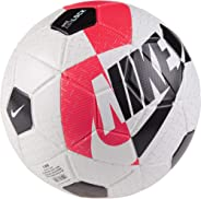 Nike Unisex Adult Air Lock Street X Ball - White, 5