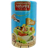 Natures Choice Triple Refined Iodized Salt, 737 gm