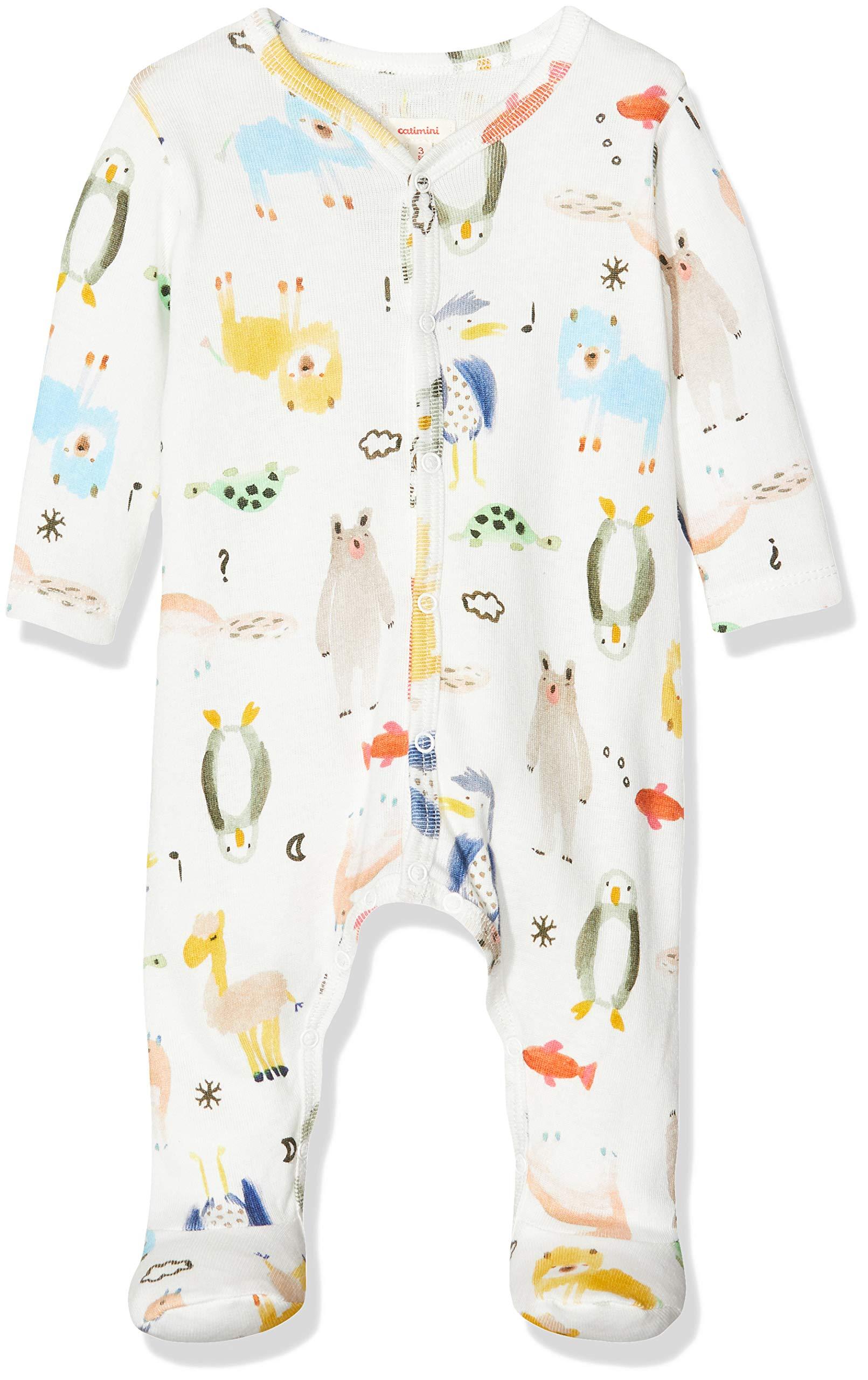 Catimini Pijama para Bebés 1