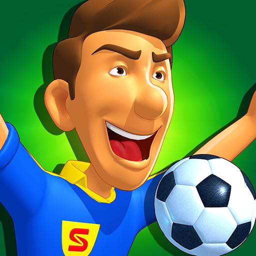 Stick Soccer 2 - Sport-spiele Kostenlose