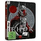 Thor - 4K UHD Mondo Steelbook Edition (+ Blu-ray) [4K Blu-ray]