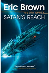 Satan's Reach (Weird Space Book 2) Kindle Edition