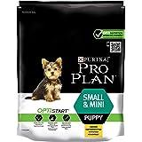 Purina ProPlan Small Puppy Start pienso para perro cachorro con Pollo 8 x 700 g