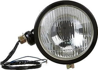 UNO MINDA HL-5565 New Type RH P45 Headlight Assembly for Mahindra Bhumiputra