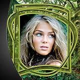 Dschungel-Fotorahmen