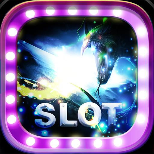 Shoot Slots Basilisk World : Slot Machines With Mega Wins and Bonus Games