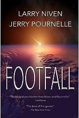 Footfall Kindle Edition
