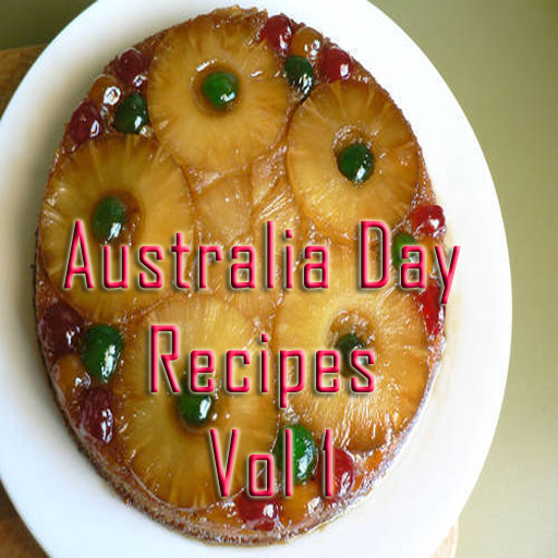 australia-day-recipes-videos-vol-1