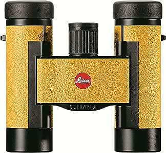 Leica Ultravid Binoculars 8 X 20 Colorline Camera Photo