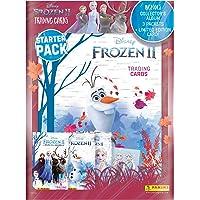 Panini France SA-Classeur + 2 Pochettes Frozen 2 Movie TC 2019, 2535-014