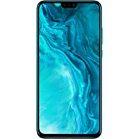 HONOR 9X Lite Emerald Green - Smartphone Bundle (6,5 Zoll Display, 128 + 4 GB) + 48MP Dual-Kamera + 8MP Frontkamera…