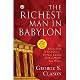 The Richest Man in Babylon (Hardcover Library Edition)