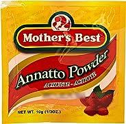 Mother's Best Annatto Powder - 10 gm
