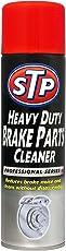 STP 72500EN Heavy Duty Brake Parts Cleaner (500 ml)