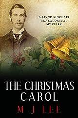 The Christmas Carol: A Jayne Sinclair Genealogical Mystery (The Jayne Sinclair Genealogical Mysteries Book 8) Kindle Edition