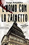 L'uomo con lo zainetto : Un romanzo thriller poliziesco, un hard boiled ambientato a Torino (ANUNNAKI - Narrativa Vol. 9…