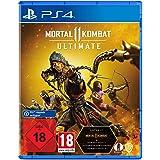 SONY Mortal Kombat 11 Ultimate - PS4 USK18