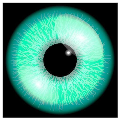 Iris Window (Iris - Walk While Using Any App)