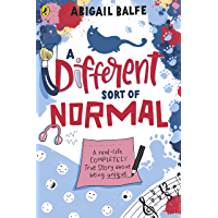 A Different Sort of Normal (English Edition)