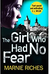 The Girl Who Had No Fear (George McKenzie, Book 4) Kindle Edition