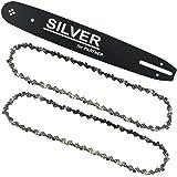 F/ührungsschiene Schwert passend Einhell BG-PC 3735 30cm 3//8LP 45TG 1,3mm