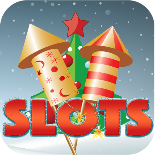 Warm Xmas Slots (Kindle Für Fire Skype)