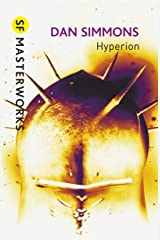 Hyperion (Hyperion Cantos Book 1) Kindle Edition