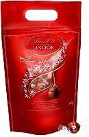 Lindt Lindor Milchschokoladenkugeln (glutenfrei – ca. 80 Kugeln) 1 kg