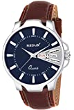 Redux Analogue Blue Dial Men's & Boy's Watch RWS0219S