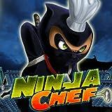 Kostenlose Spiele   Spielautomat Ninja Chef - Kasino Automatenspiele von iSoftBet