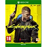 CYBERPUNK 2077 D1 Edition - Day-One - Xbox One
