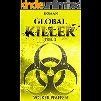 Global Killer: Teil 2