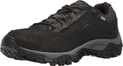 Merrell Men Moab Adventure Lace Waterproof Hiking Shoes