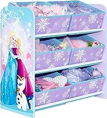 Disney Frozen Kids' Storage Unit