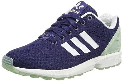 Adidas Flux Zx Blue
