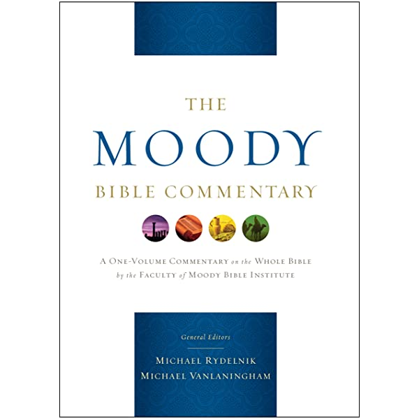 The Moody Bible Commentary (English Edition) eBook ...