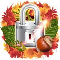 Tema de otoño Smart App Lock