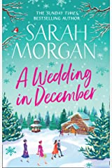 A Wedding In December Kindle Edition