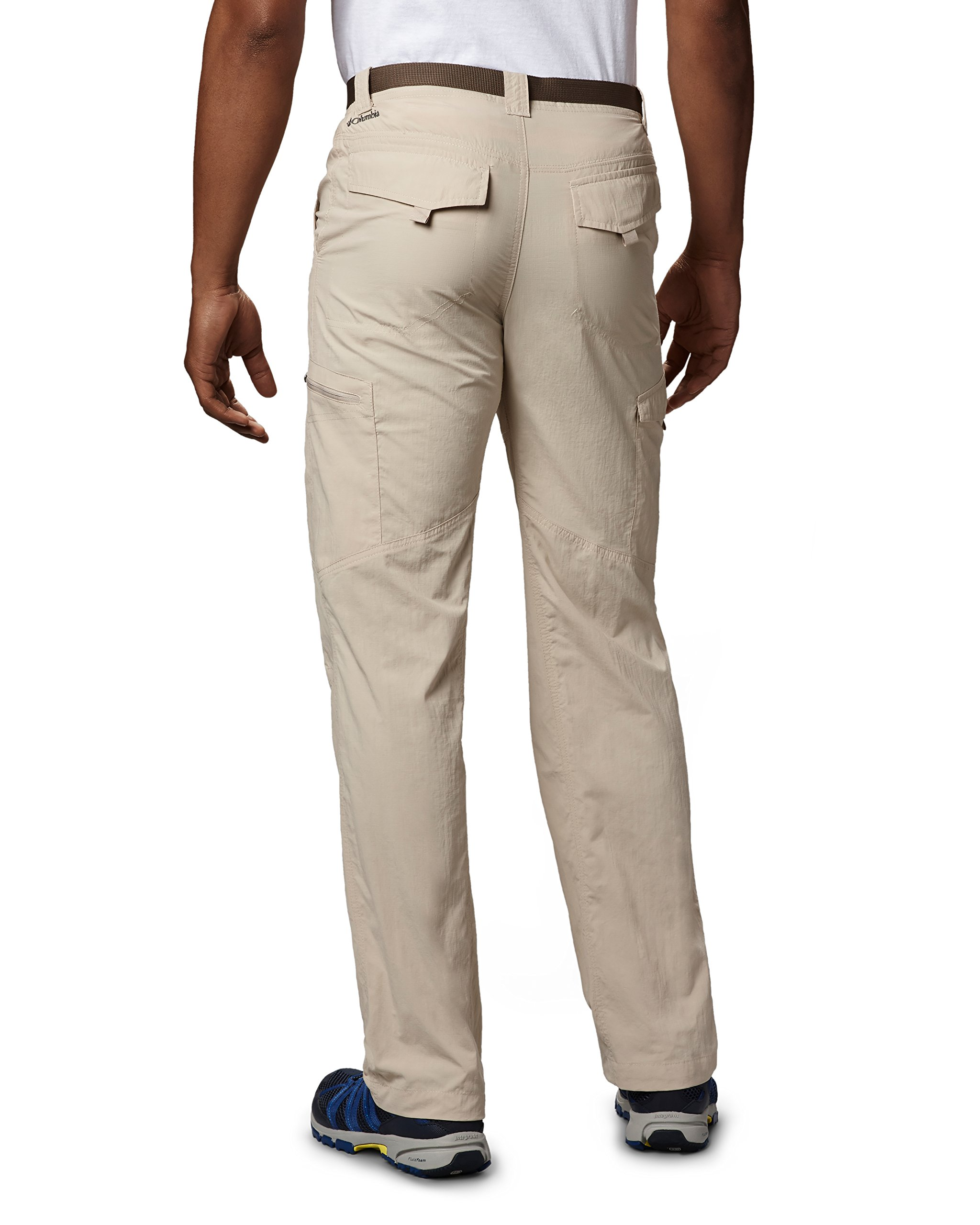 81QDPYZZF4L - Columbia Men's Silver Ridge Cargo Pant Silver Ridge Cargo Pant